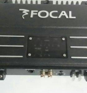 Усилитель Focal solid I