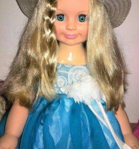 Кукла Милана 4 Весна
