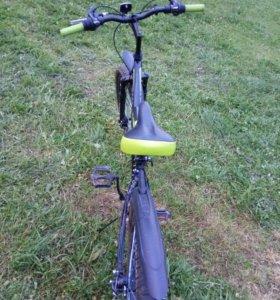 Велосипед.Black One