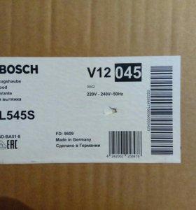 Кухонная встраиваемая вытяжка Bosch