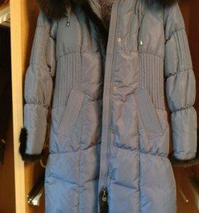 Куртка зимняя, женская