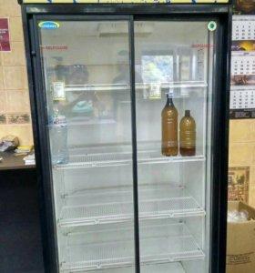Шкаф купе холодильный