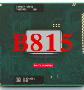 SR0HZ (Intel Celeron B815)