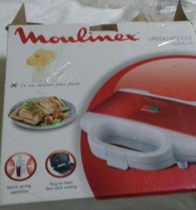 Печь для тостеров