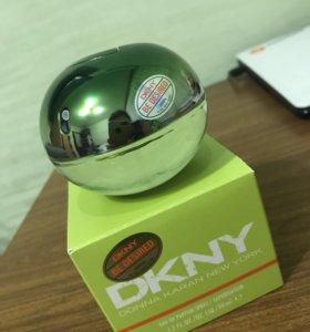 Парфюмерная вода DKNY be desired 50 ml