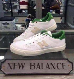 Кеды New Balance оригинал (40-45)