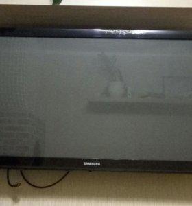 Нерабочий Телевизор самсунг диагональ 42 дюйма