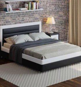 Кровать 160-200 Life 2 ОРМАТЕК