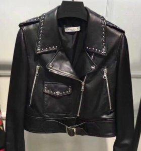 Куртка из эко кожи ❤️