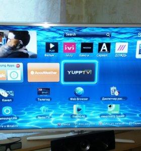 3D LED телевизор samsung UE40ES6720S