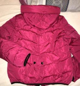 Куртка зимняя.