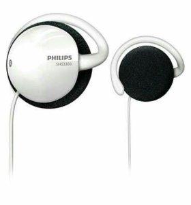 Наушники Philips hsh3300