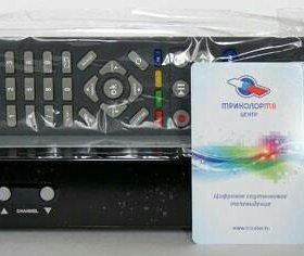 Ресивер Триколор ТВ GS 8302-8304