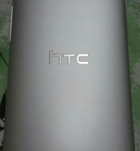 HTC One m8 silver 16gb
