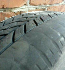 Нарезка, углубление протектора авто шин