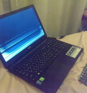 Ноутбук Acer Aspire E5-571G-55TR