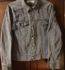 Куртка джинсовая мужская. Iceberg.