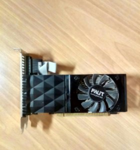 Видеокарта Geforce GT-640 (Pal it)