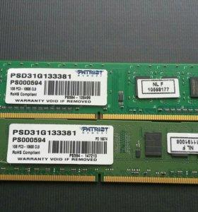 Модуль оперативной памяти 1Gb.для PC.