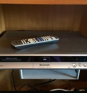 HDD/DVD Recorder Panasonic DMR-EH55