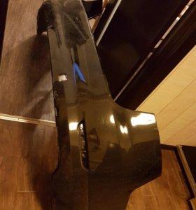 Задний бампер форд мондео 4