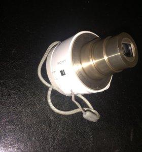Смартограф Sony DSC QX10
