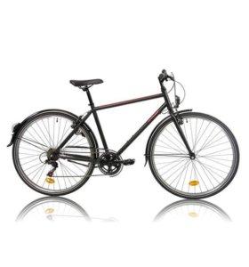 Велосипед b'twin nework 3