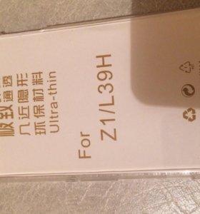 Чехлы на Sony XPeria Z 1