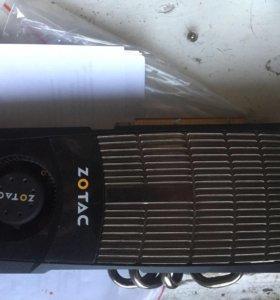 Zotac GeForce GTX 480