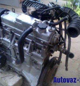 Двигатель 1.5 от 2114