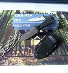 Ножик Cold steel super edge