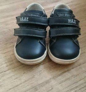Ботиночки две пары
