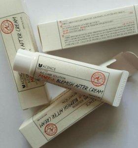 Крем против шрамов (акне) Корея