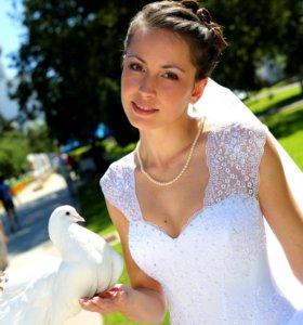 Профессиональная видео-фотосъёмка свадеб, юбилеев!
