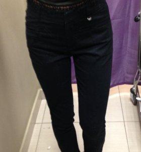 Новые брюки БАОН