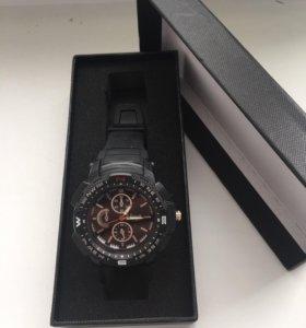 Часы, отличный подарок на 23 февраля