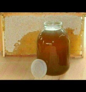 Мёд кариандр!