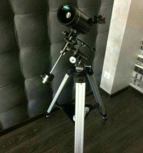 Телескоп лефенхук 105 про