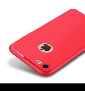 Чехол силиконовый IPhone 7plus