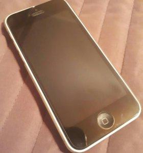 IPhone 5c и Samsung s4 mini