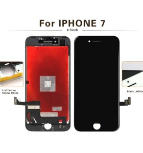 Дисплей iPhone 5/5S/6/6S/7