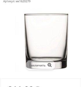 Набор стаканов 12 шт