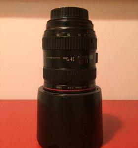Canon 24-70 f2.8