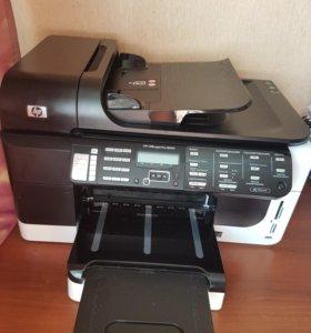 МФУ HP Laserjet 8500