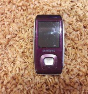 Samsung YP-T9B Indigo