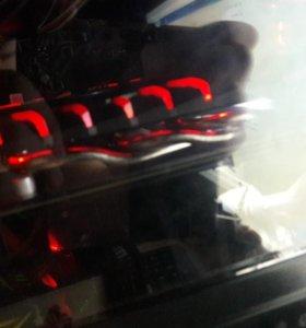 Gtx 1060 6 gb.