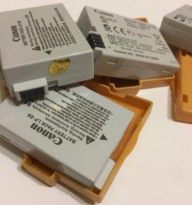 Аккумулятор батарея LP-E8