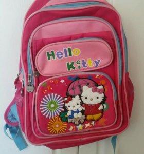 Портфель рюкзак
