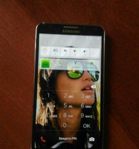Samsung galaxy note 3 (32gb)