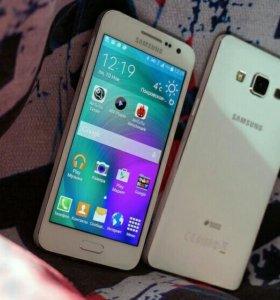 Samsung a300 2015 года